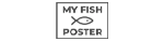 My Fish Poster (INT)