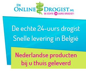 Deonlinedrogist.nl cashback