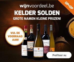 Wijnvoordeel cashback