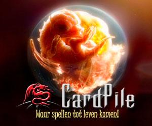 Cardpile.nl cashback