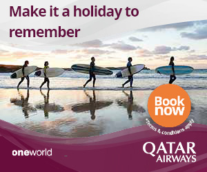 Qatar BE cashback