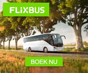 flixbus BE cashback