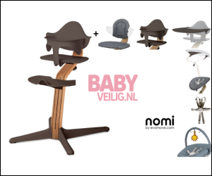 Babyveilig.nl cashback