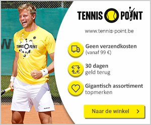 TennisPoint cashback