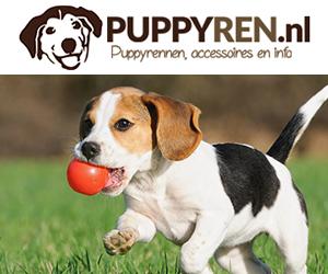 Puppyren.nl cashback