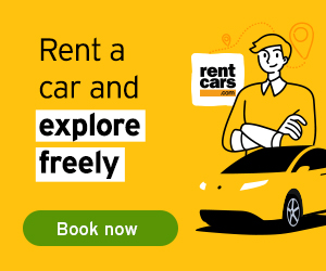 Rent Cars BE cashback