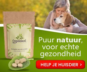 Organimal.nl cashback