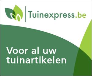 Tuinexpress.be cashback