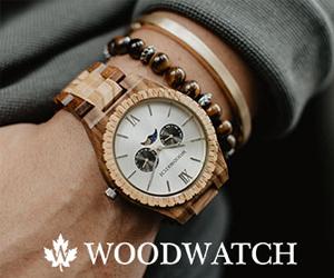 Woodwatch cashback