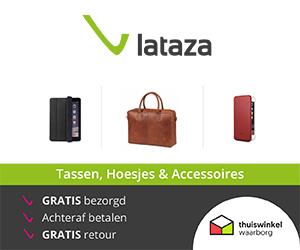 Lataza.be cashback