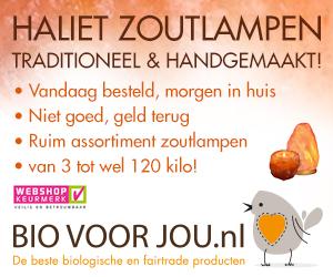Biovoorjou.nl cashback