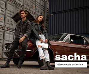 Sacha cashback