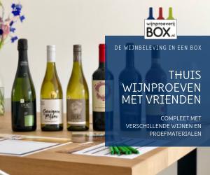 Wijnproeverijbox.nl cashback