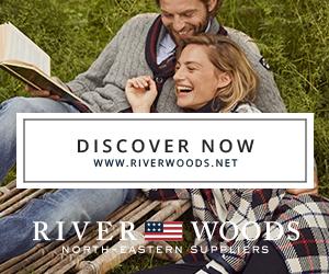 Riverwoods.be cashback