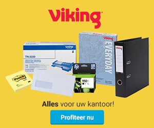 Viking.be cashback
