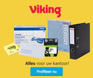 Viking.be cashback