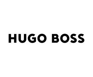 HUGO BOSS BE cashback