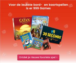 999Games.nl cashback
