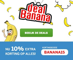 Dealbanana cashback