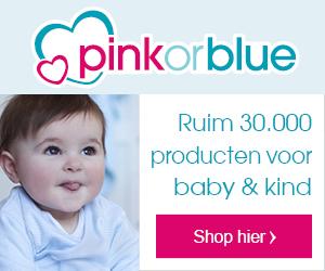 Pink or Blue cashback