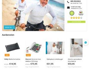 Puntzorg.nl cashback