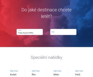 Czech Airlines EU cashback