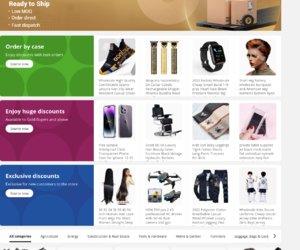 Alibaba cashback