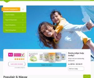 Vitacijn.nl cashback
