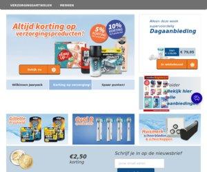 Voordeligscheren.nl cashback