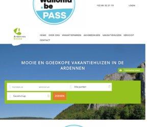 Ardennen online.com cashback
