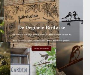 Birdwise cashback