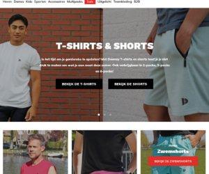 Donnay.nl cashback
