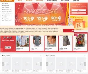 Miniinthebox.com BE cashback