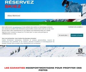 Gosportmontagne.com cashback