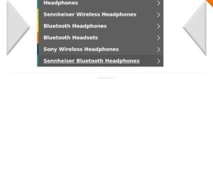 Headsetstore.be cashback