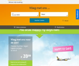 Thomas Cook Airlines cashback