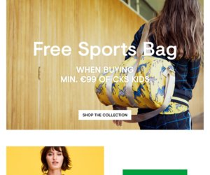 CKSfashion.com cashback