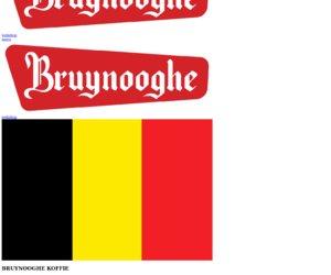 Bruynooghe.com cashback