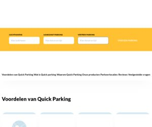 Airportcharleroiparking.be cashback