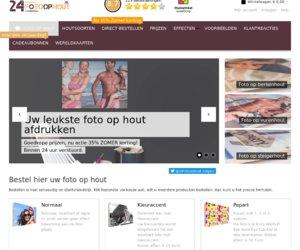 24fotoophout.nl cashback