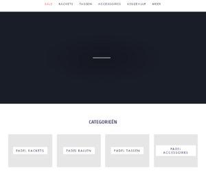 PadelCasa.com cashback