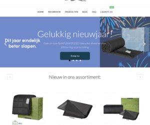 Calmzy.nl cashback