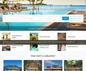 Vacanceselect cashback