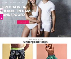 Underwearbrand.store cashback