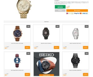Watch2day.nl cashback