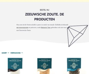 Zeeuwschezoute.nl cashback