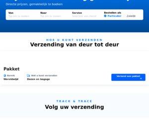 Eurosender.com cashback