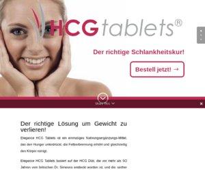 HCG tablets cashback