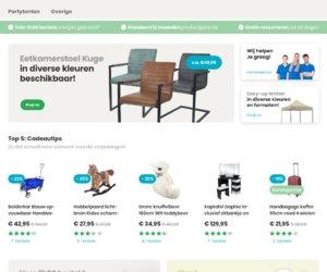 Laagsteprijsgarantie.com cashback