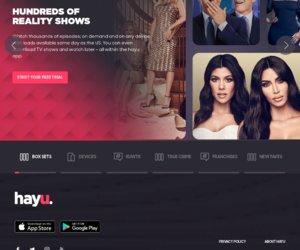 Hayu.com cashback